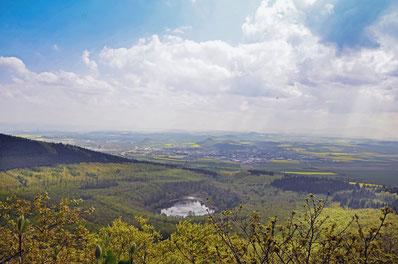 Teufelsberg in Kruft (immoconsilium)