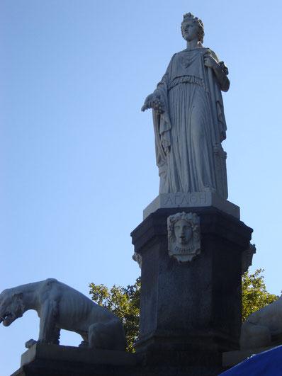 Fontaine Ste Agathe