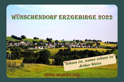 Bild: Wünschendorf Kalender 2022