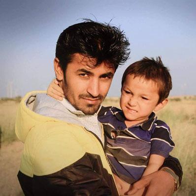 Hanif Khan Jaisalmer