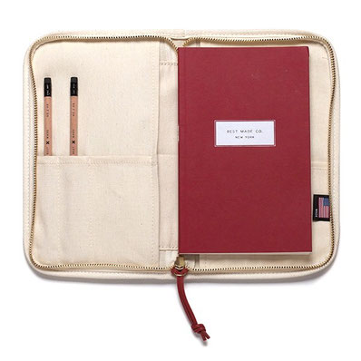 Best Made Company The Bonded Field Case Set