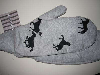 """Handschuhe von """"I like Bunnies"""""""