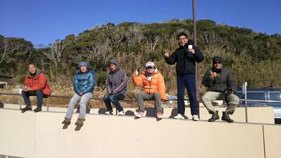 ウインドサーフィン SUP 海の公園 神奈川 横浜 スピードウォール 御前崎