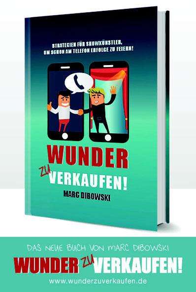Dibowski Wunder zu verkaufen Buch