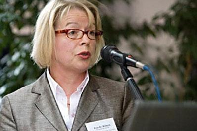 Dr. Vera Birtsch, MEDIATION BIRTSCH - Mediation, Coaching, Beratung aus Hamburg