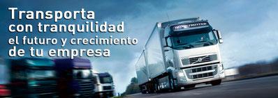 Seguro Transporte (FAQ)