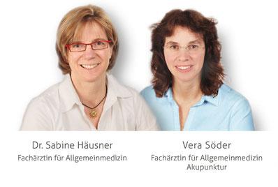 Dr. Sabine Hauesner - Vera Soeder