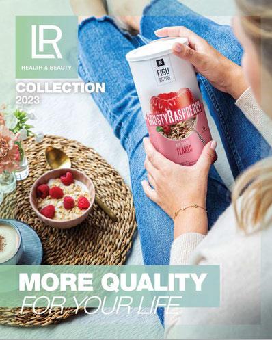 Catalogue Collection