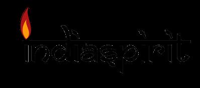 indiaspirit - Logo