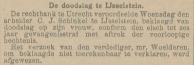 Provinciale Geldersche en Nijmeegsche courant 03-04-1924