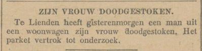 De Maasbode 25-06-1911