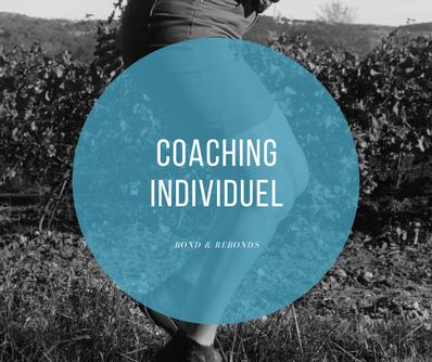Christelle Petitcolas - Bonds et Rebonds - Coaching de transition - Coaching individuel - Narbonne - Occitanie