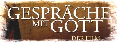 Geschpräche mit Gott