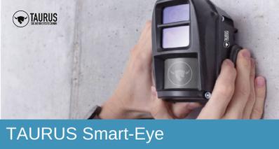 TAURUS Smart-Eye, Bauwatch, Mobile Cam, Baustellensicherung, Baustellenüberwachung, Baustellenvideoüberwachung, Baustellenabsicherung, Videoturm, Teleksopturm