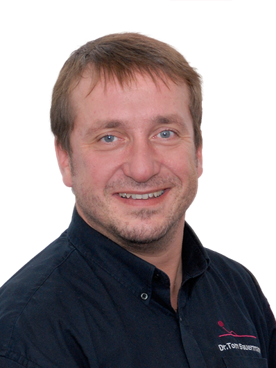 Dr. Tom Sauermann M.A., Zahnarzt in Reutlingen