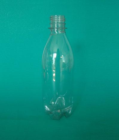 BOTELLA  PETALOIDE  355 ML   R-28 MODELO: MC - 1345