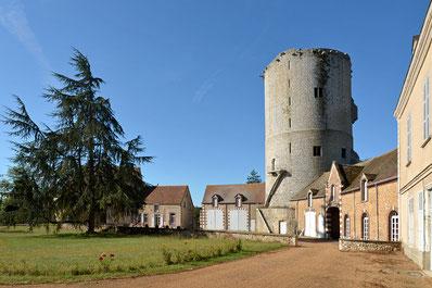 Château dAlluyes