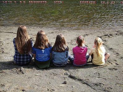 Occuper intelligemment les enfants sans se ruiner.