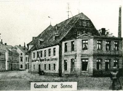 Foto: Bildarchiv Gemeinde Burkhardtsdorf