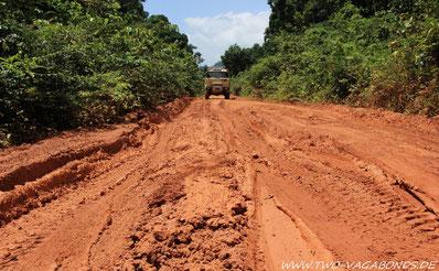 AMAZONAS-ROAD