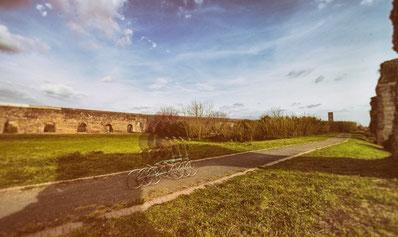 acquedotto Felice - foto Andrea Romagnoli
