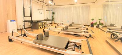 名古屋 Pilates スタジオ 安い プライベートレッスン パーソナルトレーニング