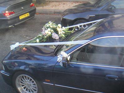 欧米の結婚式