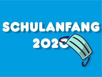 Der Schulanfang 2020 wird ein anderer als sonst. Bild: TUDOR DIALOG