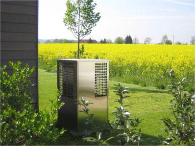 Halten immer warm: Heizsysteme von Leutenegger Installations AG. Bild: zvg