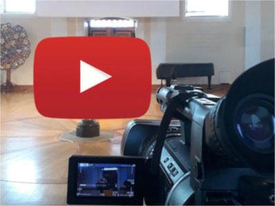 Gossau: Gottesdienste können wieder per Livestream geschaut werden. Bild: Ref. Kirche Gossau ZH