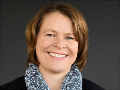 Wilma Achermann, Treuhänderin mit eidg. Fachausweis. Bild: zvg