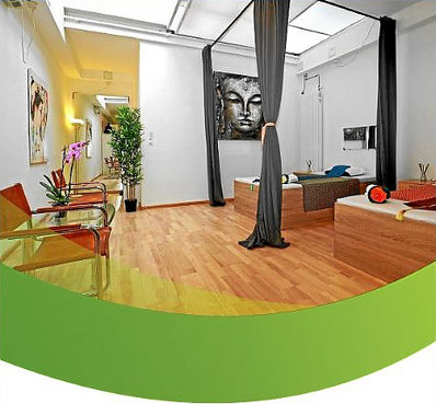 Massagestudio in Basel