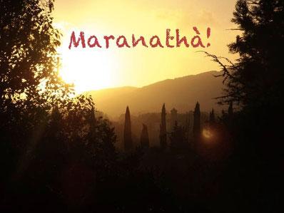 Calendario Liturgico Maranatha.17 Settembre Benvenuti Su Carmelitanescalze Lucca
