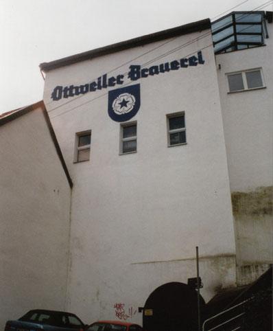 Ottweiler Brauerei