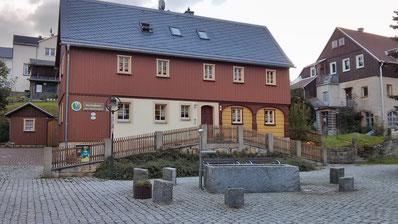 """Ferienhaus """"Am Osterbrunnen"""""""