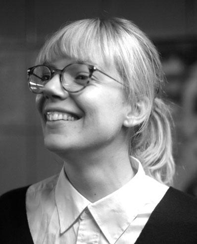 Mara Recklies female philosopher