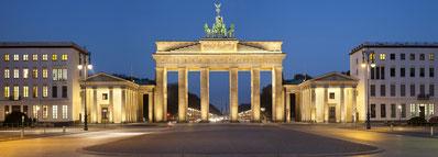 Berlin - Bildnachweis: RudyBalasko - IStockphoto