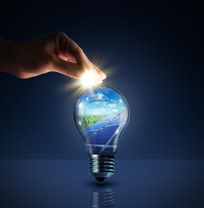 Stromversorgung im Falle eines Ausfalls