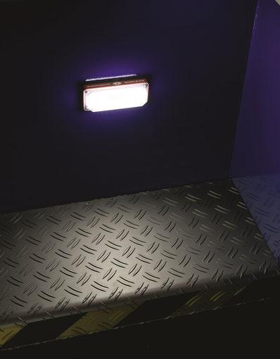 LED Universalleuchte