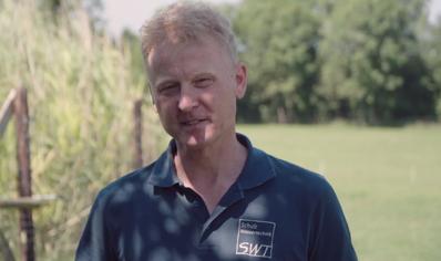 SWT Pflanzenkläranlagen Video
