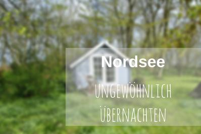 Gartenchalet Willrathshof Nordsee
