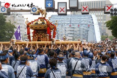 富岡八幡宮例大祭〉神輿連合 ... : 平成二十七年 カレンダー : カレンダー