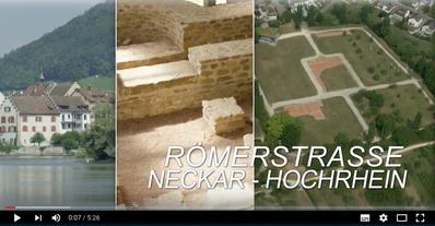 >> Die Römerstraße Neckar-Alb-Aare auf YouTube entdecken!
