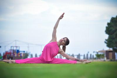 Pilates Kurse in Geroldswil - Limmattal mit Manuela Wagner