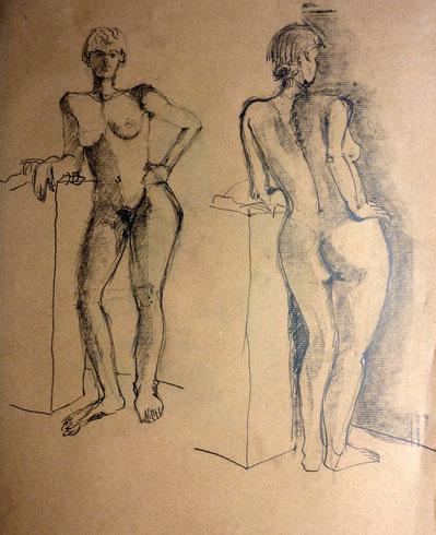 Frederica (Bleistift)