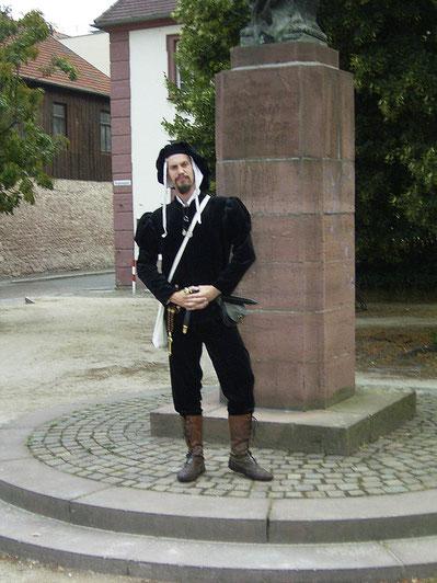 Ritter Olympiade