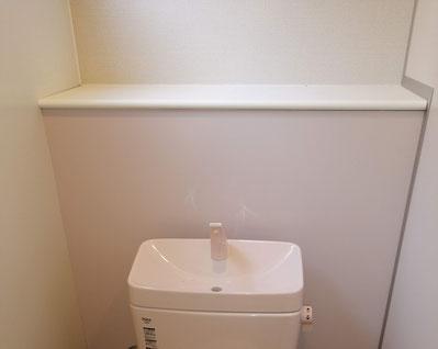 トイレ・浴室工事のイメージ