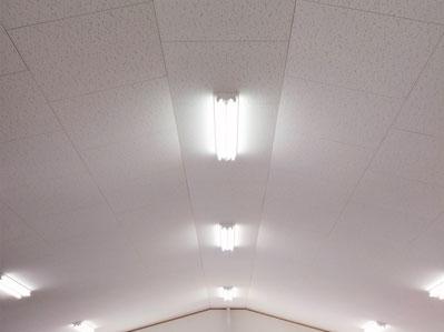 天井工事のイメージ