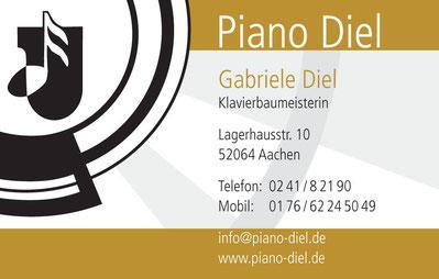 Piano Diel