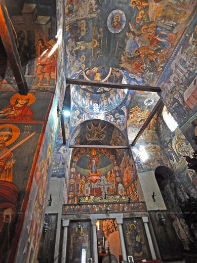 パナギア・ペリブレプトス聖堂